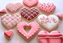 ♥ Valentine's Day Weddings | Be Mine, Hearts, True Love Weddings | Theme Weddings | Jevel Wedding Planning ♥ / Valentine's Day Weddings | Wedding Themes | Be Mine, Hearts, True Love | Jevel Wedding Planning