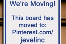 ●● Jevelinc.com ~ Web Design, Hosting, SMM, SEO & Internet Marketing ●● / All of my Internet Marketing and Web Design boards are moving to pinterest.com/jevelinc/ Please follow all our accounts... pinterest.com/jevelinc/   pinterest.com/jevelwedding/    pinterest.com/jevelparty/   pinterest.com/jevellingerie/ / by ♥ Jevel Wedding Planning | Jennifer E Wilson ♥