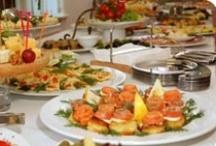 ♥ Reception Food | Reception Drinks | Jevel Wedding Planning ♥ / Weddings | Reception Food | Reception Drinks | Jevel Wedding Planning