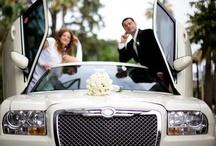 ♥ Limos | Vintage Cars | Buses | Transportation | Jevel Wedding Planning ♥ / Weddings | Limos | Vintage Cars | Buses | Transportation | Jevel Wedding Planning