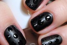 """Nails / """"My nails are my rhythm section when I'm writing a song all alone. Some day, I may cut an album, just me and my nails."""" – Dolly Parton"""