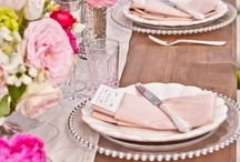 ♥ Pink Weddings | Jevel Wedding Planning ♥ / Weddings | Pink Weddings | Jevel Wedding Planning Weddings with pink as the primary color or primary accent color (not including the bride and groom's attire). May include pink flower arrangements, pink bouquets, pink bridesmaids dresses, pink linens or pink wedding decor.
