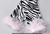 Baby Leg Warmers /  Baby Leg Warmers by Petunia One Size http://topnotchboutiqueaccessories.com/shop/index.php?cPath=189 / by Top Notch Boutique Accessories, Inc.