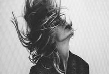 B l a c k  &  W h i t e / by Taylor Bland