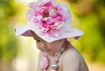 Baby Sun Hats / Sun Hats for Newborn - 6 Years http://topnotchboutiqueaccessories.com/shop/index.php?cPath=152_138 / by Top Notch Boutique Accessories, Inc.