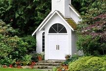 ♥ Chapels | Jevel Wedding Planning ♥