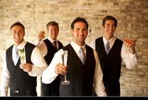 ♥ Bartenders | Bartending Services | Jevel Wedding Planning ♥