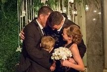 ♥ LGBT Weddings = Equal Love | Jevel Wedding Planning ♥ / LGBT Weddings = Equal Love | Jevel Wedding Planning