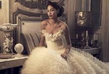 ♥ Oscar de la Renta | Jevel Wedding Planning  ♥
