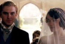 ♥ Downton Abbey | Theme Wedding | Jevel Wedding Planning ♥ / Downton Abbey | Theme Wedding | Jevel Wedding Planning