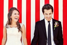 ♥ Stripes Theme Wedding | Jevel Wedding Planning ♥