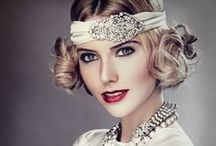 ♥ Great Gatsby Roaring 20's Weddings | Jevel Wedding Planning ♥ / by ♥ Jevel Wedding Planning | Jennifer E Wilson ♥