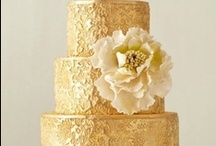 ♥ Gold Weddings | Jevel Wedding Planning ♥ / by ♥ Jevel Wedding Planning | Jennifer E Wilson ♥