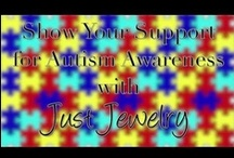 Autism Awareness Fundraisers / Autism Fundraising,