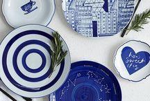 Ceramic + Porcelain