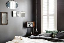 LOVELY bedrooms / A room to rest, sleep and get inspired