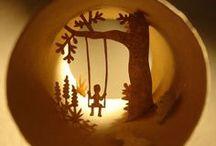 Paper Art & Craft