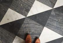 Floors + Doors
