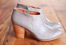 Shoe + Boot Love