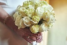 Bridal Bouquet for Wedding / Bridal Bouquet Idea