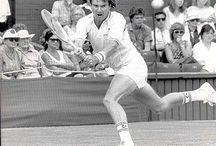 Tennis Champions / by Roberto Cobianchi