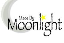 Made by Moonlight / Made by Moonlight is a collection of hand made products for all occasions. We carefully design and finish our products in house for a lasting finish.