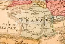 Image Transfers (Maps)