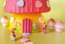 Cakes (Decorated)