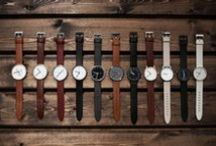 My Unhealthy Watch Obsession / by William Mata