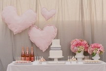 Party ideas / by Ashleigh Spathes Kent