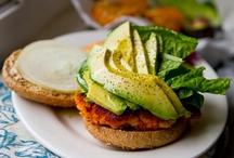 vegan food / by levens genieter