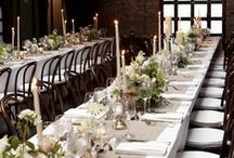 The Table / www.claredayflowers.ca