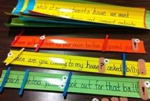 Teaching - Literacy / by Matt Ray