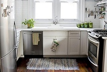 Design Ideas: Kitchens / by Dawn McDougald