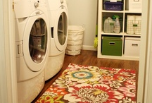 Design Ideas: Laundry / by Dawn McDougald