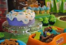 Scooby Doo Themed Parties