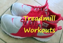 Fitness Tips / by Sarah Havel