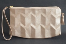 WEAR   bags, clutches / by Vivian Mavrogianni