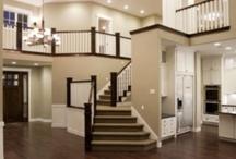 Home Decor & Ideas / by Briana Wulfeck