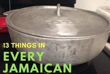 Jamaican Articles Worth Reading / Interesting Jamaican related articles worth reading.