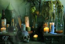Halloween / by Scot Woodman