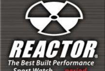 Reactor Watches / reactorwatch.com