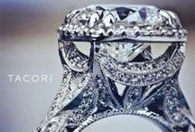 Tacori  / Engagement and Wedding Rings from TACORI.
