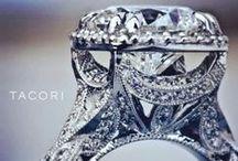 Tacori  / Engagement and Wedding Rings from TACORI.
