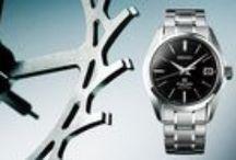 Seiko Watches / Seiko Watches