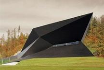 Architecture / by refresh* design