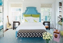 Master Bedroom / by Sarah Havel