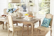 Dining Room / by Sarah Havel