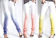 Jeans    Rit Dye / Use Rit Dye to bring new color and life to your jeans, denim projects, and more.