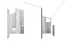 DRAW | architectural representation, sketches, diagrams / by Vivian Mavrogianni